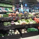 Simply abre un nuevo supermercado en Bilbao