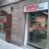 APERTURA SIMPLY BASIC EN BARCELONA