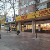 Simply abre una nueva franquicia en Leganés