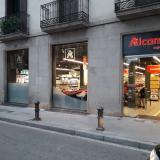 APERTURA ALCAMPO SUPERMERCADO EN BARCELONA