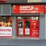 NUEVO SIMPLY CITY EN EL PASEO GRAN VÍA DE ZARAGOZA