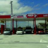 Nueva Gasolinera Simply en Haro (La Rioja)