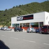 Apertura de un nuevo Simply City en Boltaña (Huesca)