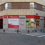 NUEVA APERTURA MI ALCAMPO MADRID