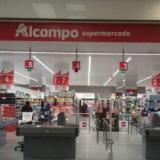 AUCHAN RETAIL CONVIERTE EL HIPER SIMPLY DEL C.C SAMBIL EN UN NUEVO ALCAMPO SUPERMERCADO