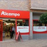APERTURA MI ALCAMPO EN UTEBO