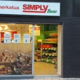 APERTURA SIMPLY BASIC EN VITORIA
