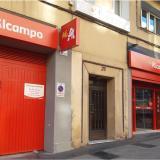 NUEVO MI ALCAMPO EN MADRID