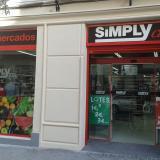 Nuevo formato Simply City de ultraproximidad en Madrid