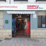 NUEVO SIMPLY BASIC EN FUENTIDUEÑA DE TAJO