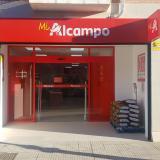 NUEVO MI ALCAMPO EN CHILOECHES