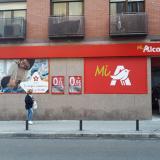 APERTURA MI ALCAMPO EN MADRID