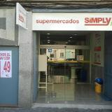 APERTURA NUEVO SIMPLY BASIC EN MADRID