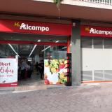 APERTURA MI ALCAMPO EN BARCELONA